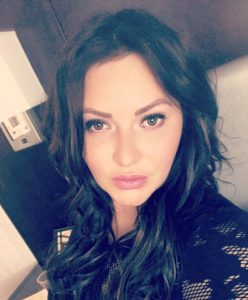 About Us - Meet Sylvia - profile